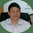 Ông Hòa Quang Thiệp