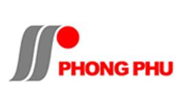 Det may Phong Phu
