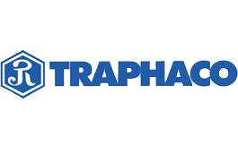 ERP cho Duoc pham Traphaco