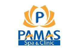 ERP cho Pamas Spa & Clinic