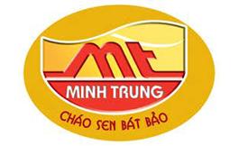 ERP cho Chao sen Bat bao Minh Trung