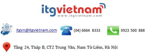 ITG-Vietnam