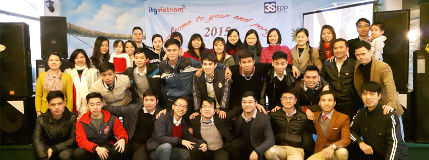 Soi dong ITG Gala 2015