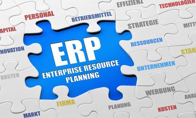 ERP cho nganh spa