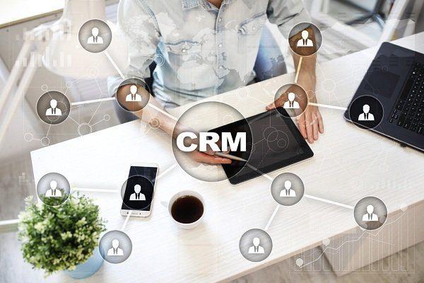 phần mềm crm quản lý quan hệ khách hàng