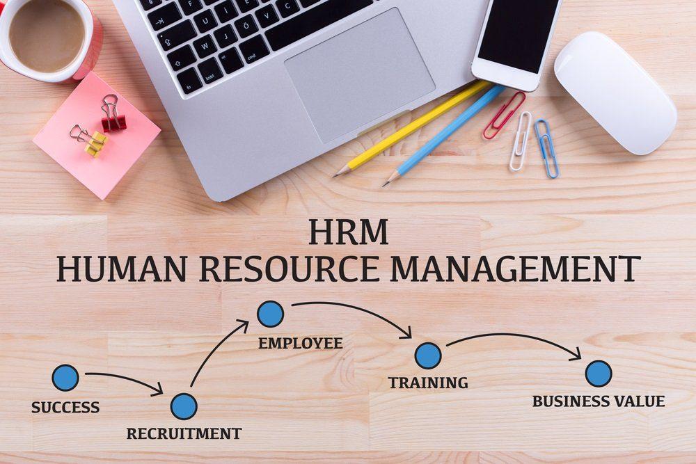 phần mềm quản trị nhân sự