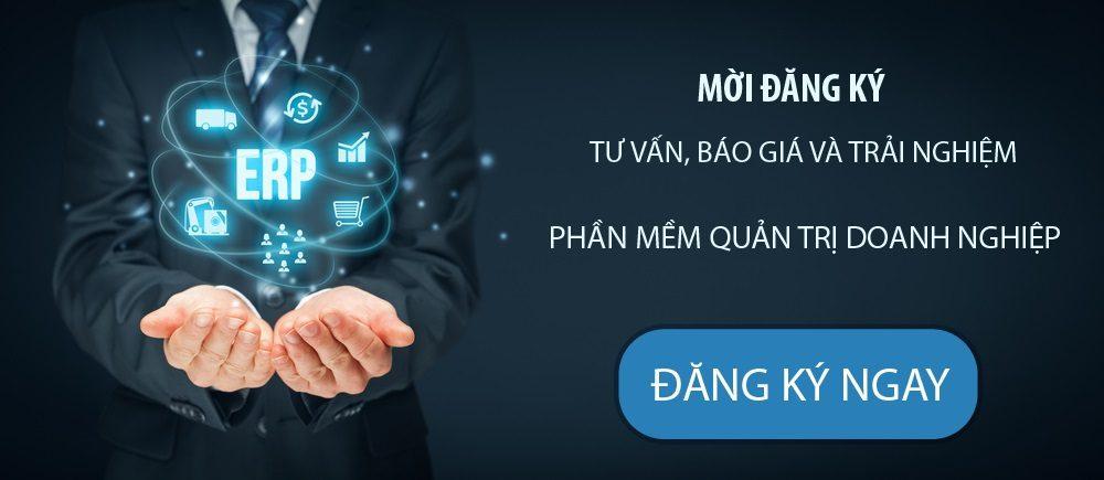 tư vấn về phần mềm quản trị doanh nghiệp