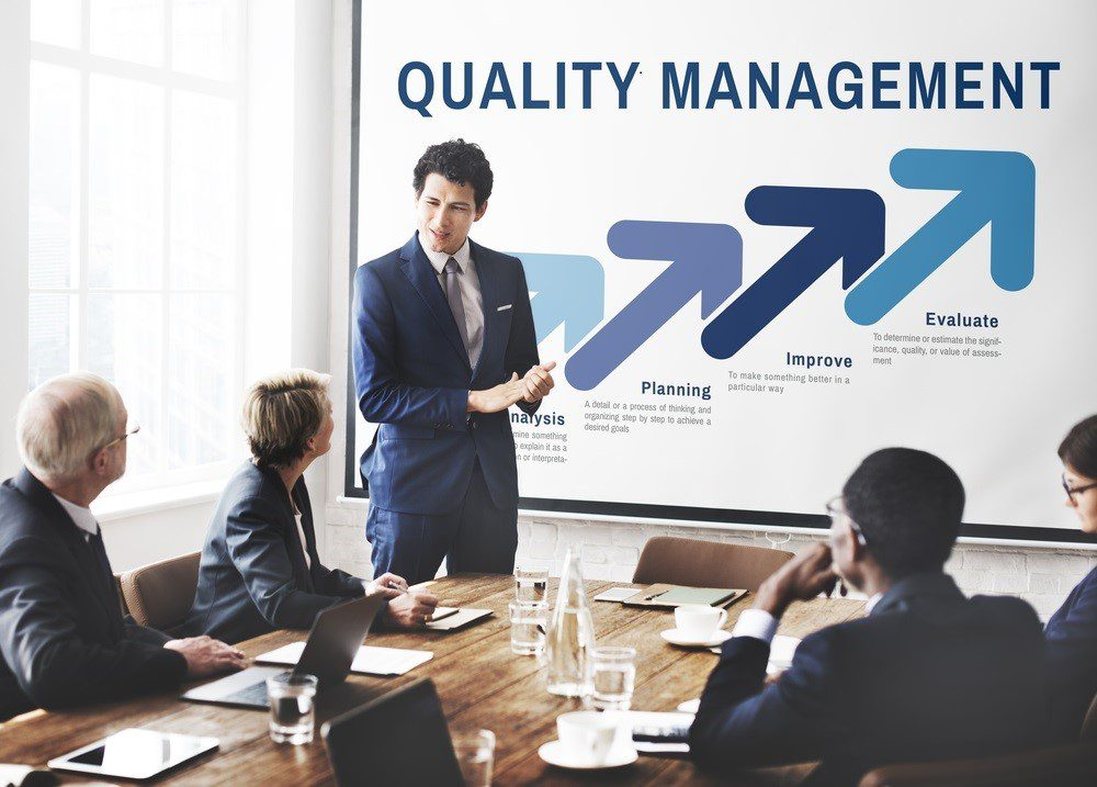 quản lý chất lượng là gì