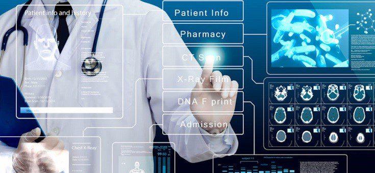 công nghệ sản xuất dược phẩm