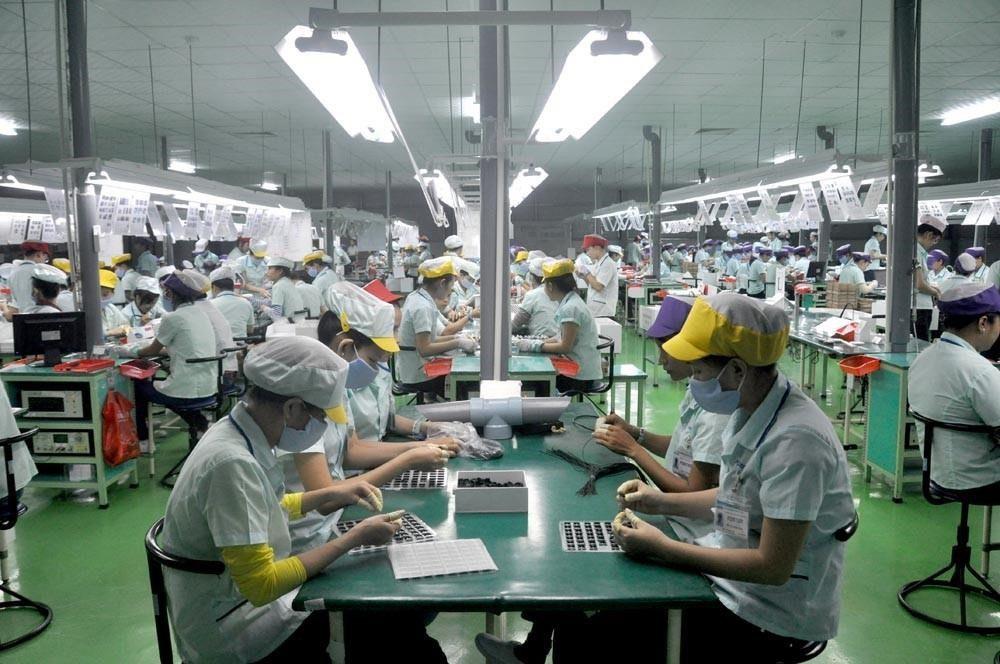 tiêu chuẩn 5s trong sản xuất