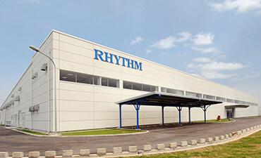 Triển khai hệ thống 3S ERP. iMFG tại Rhythm Precision Việt Nam