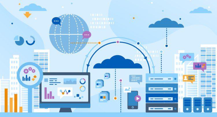 trí tuệ nhân tạo và ứng dụng để xử lý big data